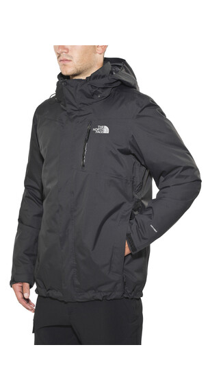 The North Face Solaris Triclimate Jas Heren zwart